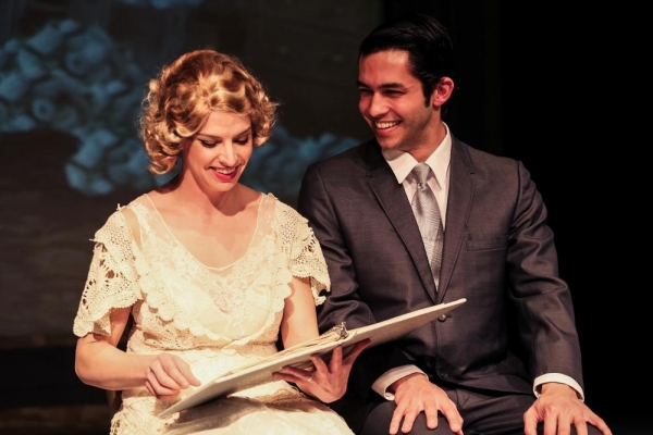 Photo Flash: First Look- Tacoma Little Theatre's THE GREAT GATSBY