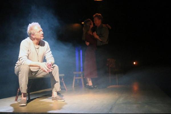 Photo Flash: First Look- Odyssey Theatre's ANNA CHRISTIE