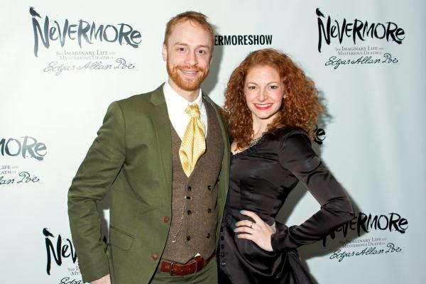 Rob Morrison, Lauren Molina