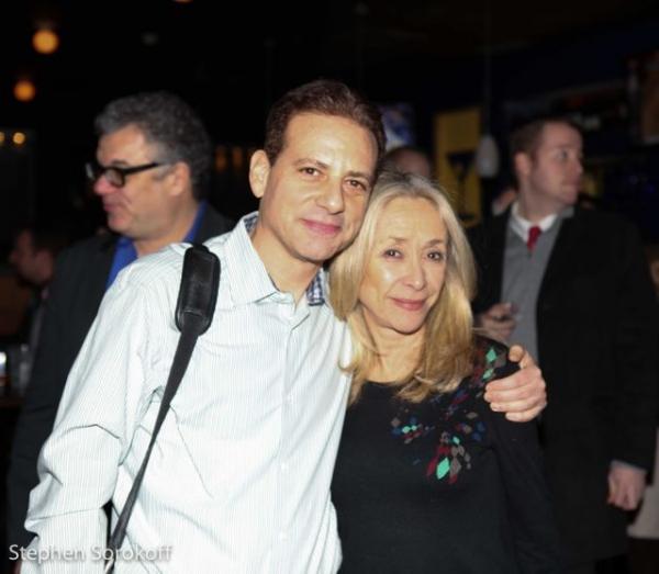 Jack Gindi & Eda Sorokoff