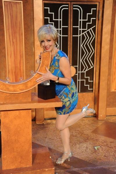 Photo Flash: First Look at MENOPAUSE THE MUSICAL at Bucks County Playhouse