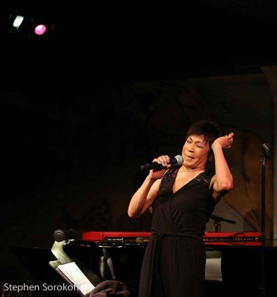 Bettye Lavette Photo