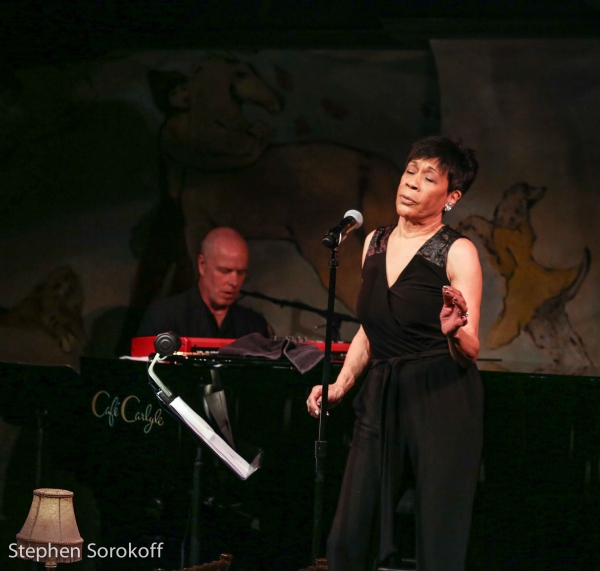 Photos: Bettye LaVette Plays Cafe Carlyle