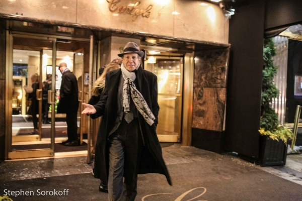 Photo Coverage: Bettye LaVette Plays Cafe Carlyle
