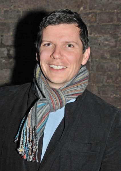 Nigel Harman
