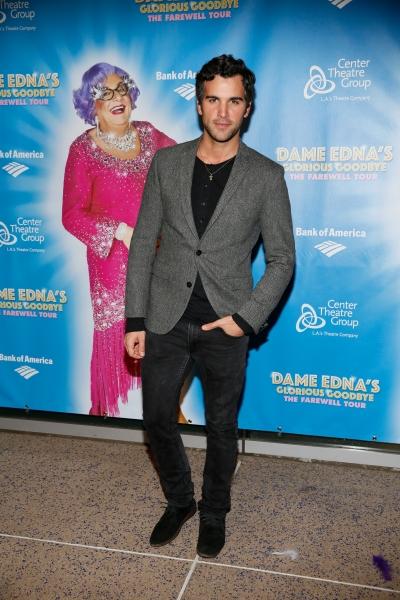 Actor Juan Pablo Di Pace