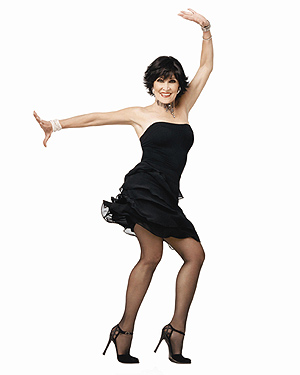 FLASH FRIDAY: Chita Rivera Returns To Broadway! A Career Celebration - WEST SIDE STORY, BYE BYE BIRDIE, CHICAGO, THE VISIT & Much More
