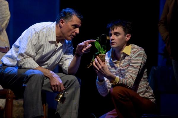 Robert Cuccioli and David McElwee