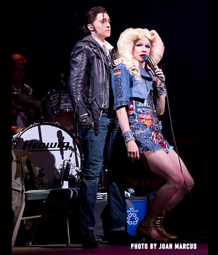 BWW Interviews: John Cameron Mitchell on Performing HEDWIG for 'Deeply Invested' Audiences & More!