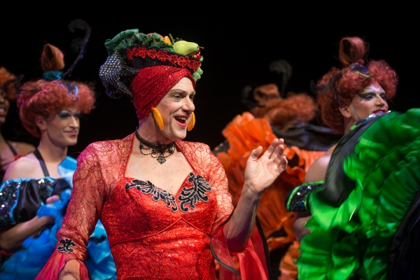 Photos: First Look at LA CAGE AUX FOLLES at The Marriott Theatre