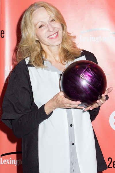 Photo Coverage: Let's Bowl! Go Inside Second Stage's 2015 Bowling Classic