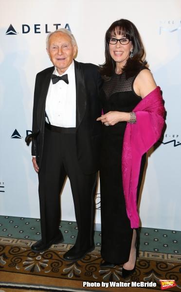 Fred Adler and Catherine Adler