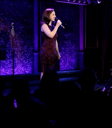BWW Interview: Annoying Actor Friend 'Werks' 54 Below with '#SoBlessed Live!' this Saturday