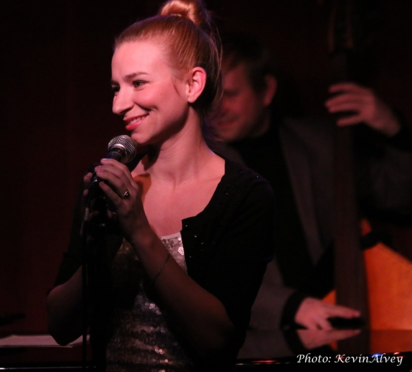 Natalie Arneson