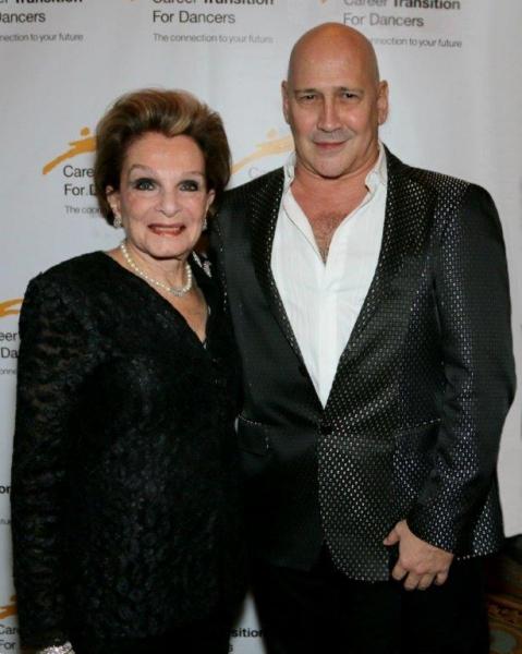 Dorothy Lappin, Carmen Marc Valvo