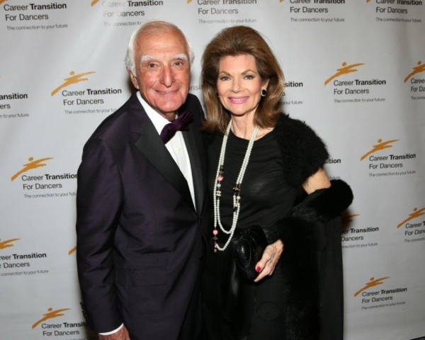 Photo Flash: 2015 'Heart & Soul' Gala Supports Career Transition For Dancers