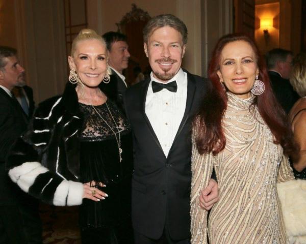 Michele Herbert, Michel Cox Witmer, Jasmine Horowitz