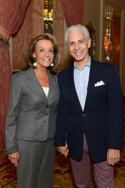 Susan Bloom & Steve Caras