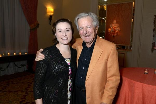 Lara Wagener & Ralph Guild