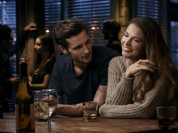 Photo flash sutton foster stars in tv land 39 s younger premiering 3 31 - Younger tv show ...