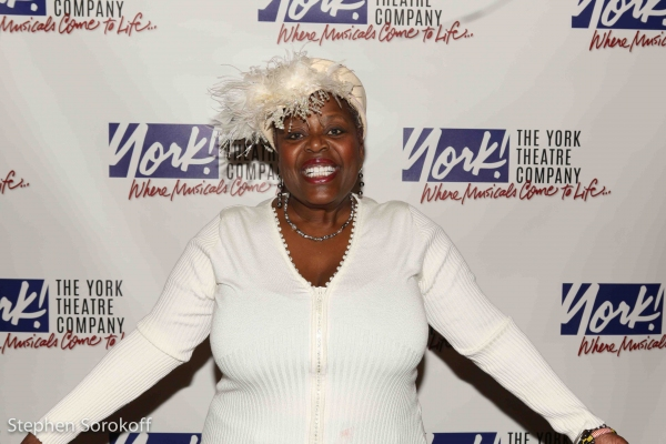 Photo Coverage: York Theatre Company Celebrates Opening Night of TEXAS IN PARIS