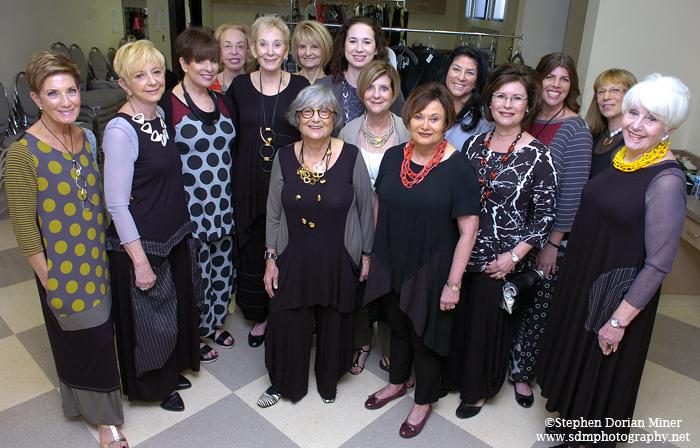 Group Of Old Ladies 26