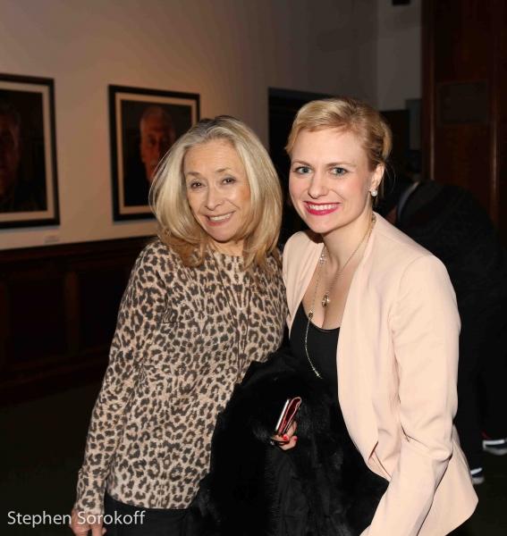 Eda Sorokoff & Haley Swindal