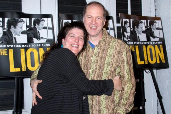 Sheryl Kaller, Daniel Jenkins