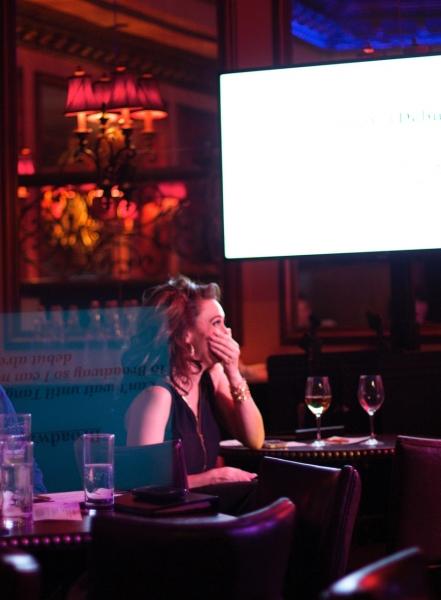 Lesli Margherita can't handle Megan Sikora's drunk 'Popular.'
