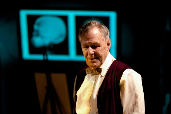 Photo Flash: First Look at Ian Gelder and Will Austin in GODS AND MONSTERS at Southwark Playhouse