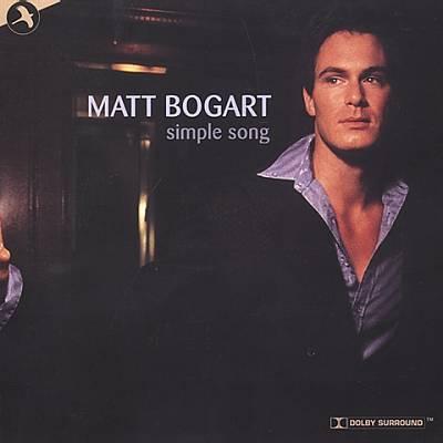 InDepth InterView: Matt Bogart Talks 54 SINGS CHESS, Plus 2000+ JERSEY BOYS Broadway Performances, AIDA Memories, Solo Album News & More