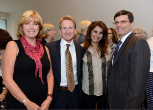 Photo Flash: Funding Arts Broward Rings in 2015 at NSU Museum of Art