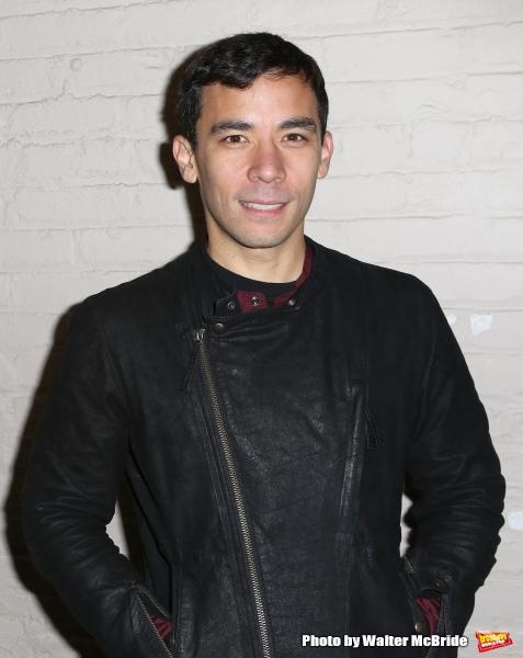Conrad Ricamora