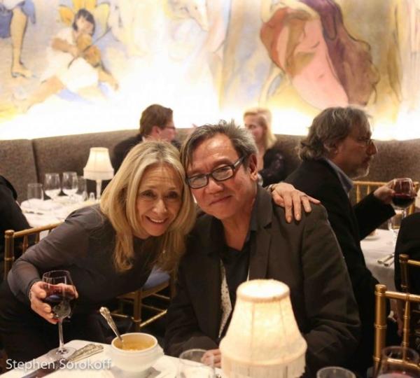 Eda Sorokoff & David Noh