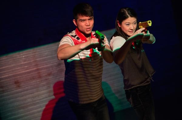 Telly Leung, Jennifer Lim
