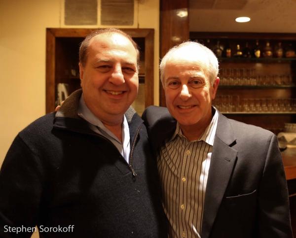 Brian Scott Lipton & Joseph Benecassa