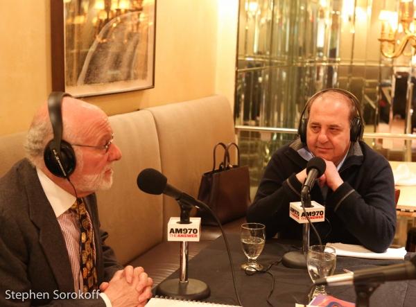 Peter Ledonne & Brian Scott Lipton
