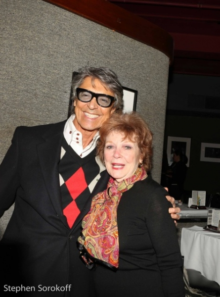 Tommy Tune, Anita Gillette