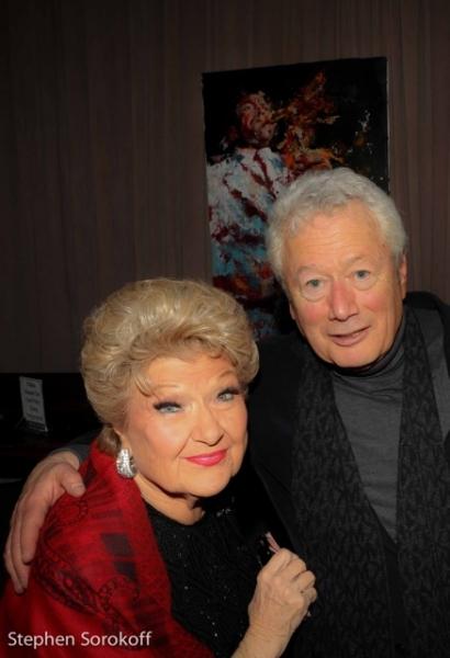 Marilyn Maye & Stephen Sorokoff