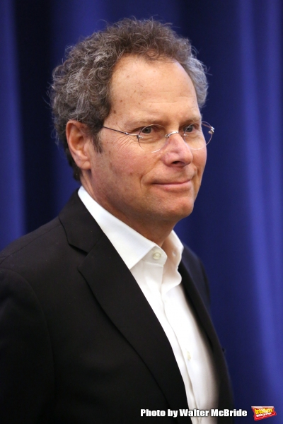 Producer Van Kaplan