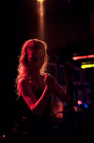 Natalie Arneson Photo