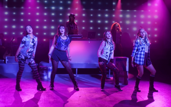 Photo Flash: First Look at New Off-Broadway Musical ONE DAY!