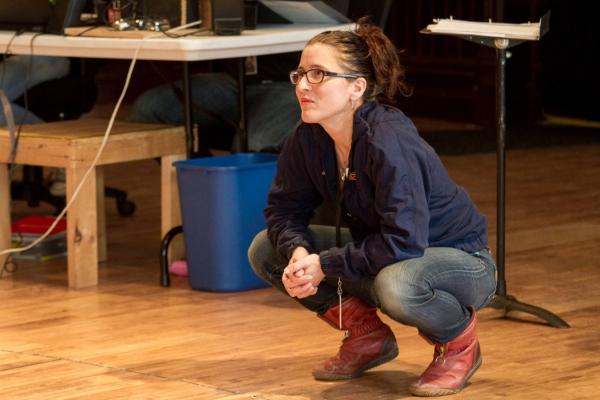 Director Lisa Portes