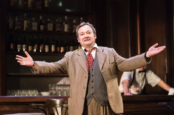 Photo Flash: First Look at James Dreyfus and More in HARVEY at Birmingham Rep