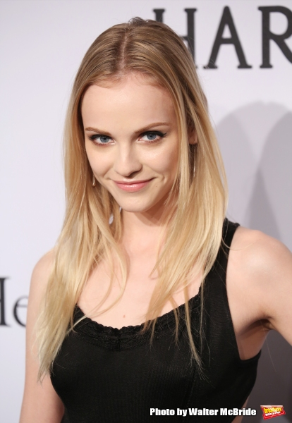 Photo Coverage: On the amfAR 2015 New York Gala Black Carpet with Paris Hilton, Kendall Jenner, and More!