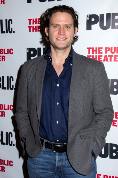 Steven Pasquale