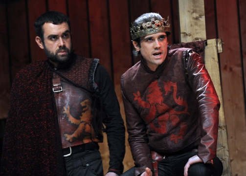 Photos: First Look - HENRY V Opens Tonight at Orlando Shakespeare Theater