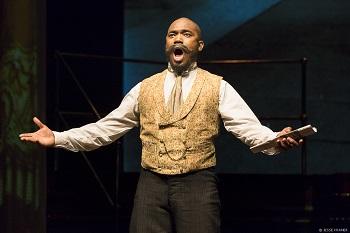 BWW Blog: The 51st Fleur du Cap Theatre Awards in Review