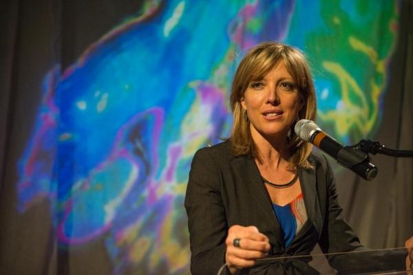 Lia D. Mortensen Photo