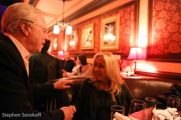 Andrew Levy & Eda Sorokoff